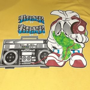 90s Stoner Bud Rap Hip Hop Smoking Vintage Shirt